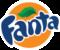 Logo Fanta
