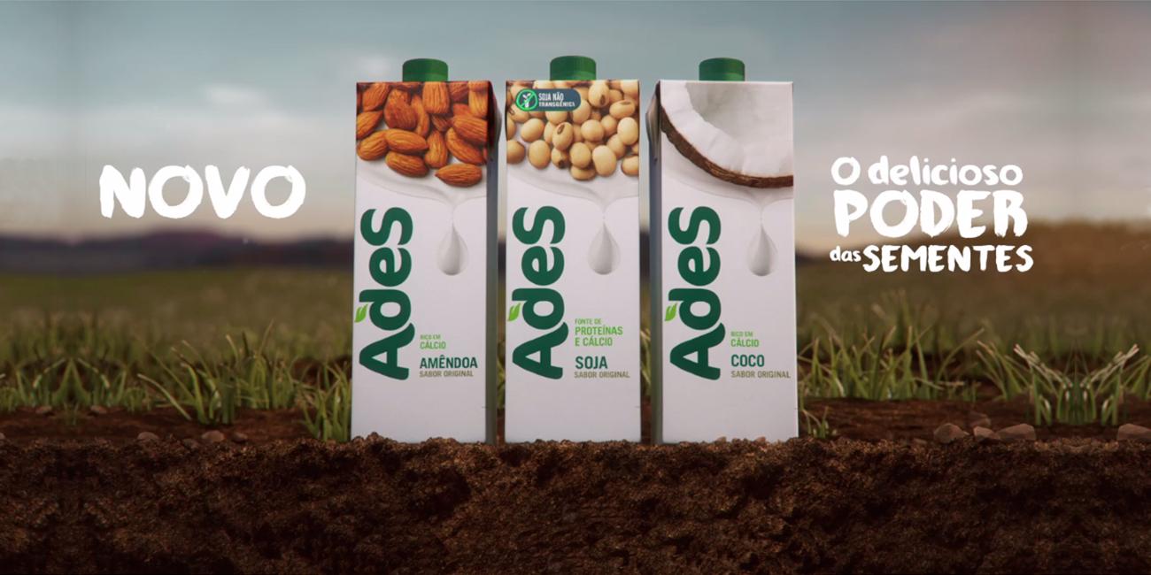 o poder da semente Ades